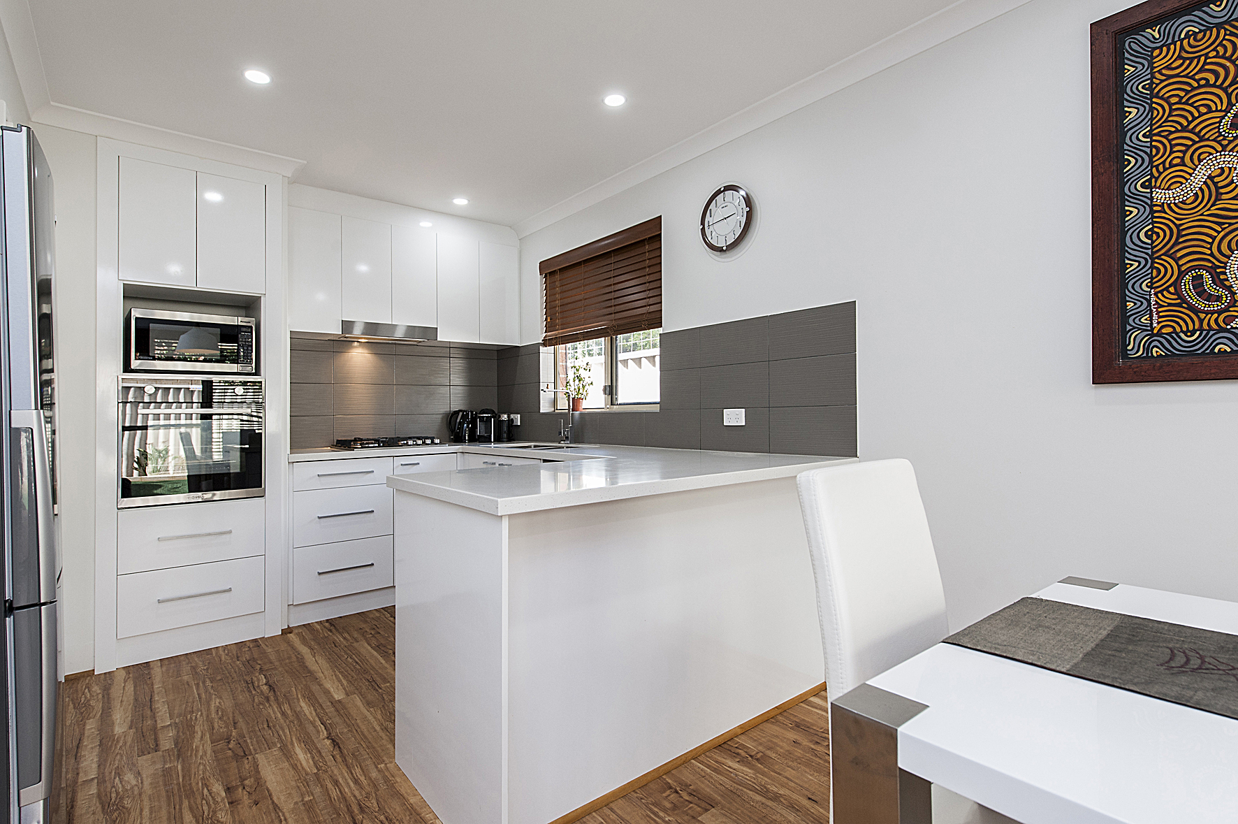 Entertainer - Perth Kitchen Renovations - Flexi Kitchens