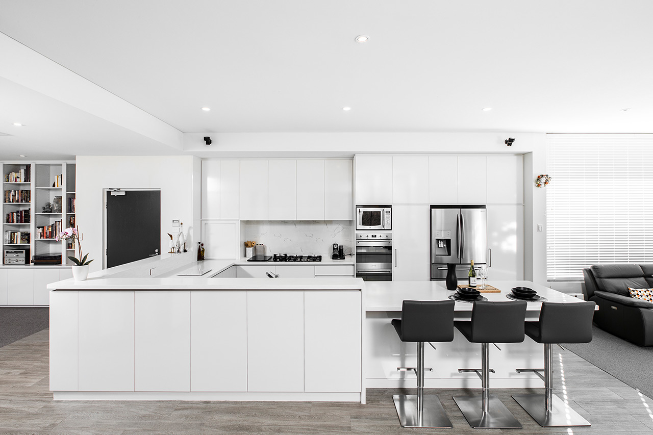 Kitchen Renovation Perth Reviews