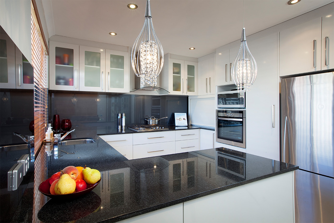 Ultimate Kitchens The Best Quality Home Design