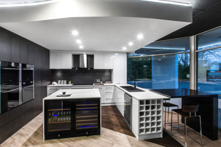 Ultimate flexi kitchens for Ultimate kitchen design