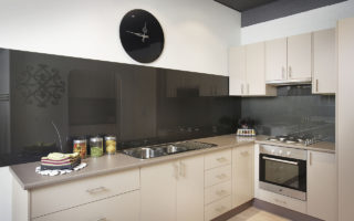 Don't 'Make Do' With Standard Off-The-Plan Kitchens In Perth New Build Homes