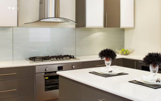 Kitchen Design Ideas For A House With An Outdated Kitchen