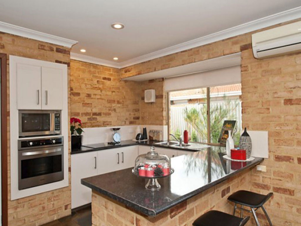 kitchens before after flexi kitchens