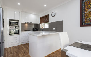 The Cheat Sheet For Profitable Kitchen Renovations In Perth
