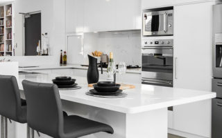 Designing Family Kitchens in Perth