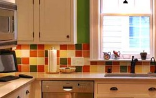 How To Survive Kitchen Renovations