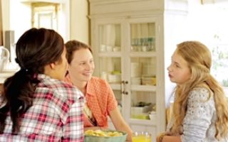 Families Love To Hang Out In Their Kitchens In Perth