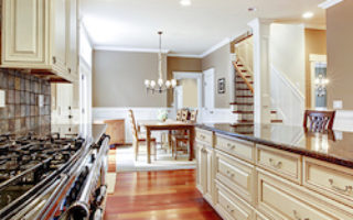 Tips For Maximising Storage In A New Perth Kitchen