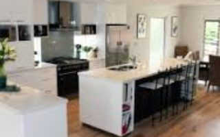 Family Friendly Kitchens In Perth