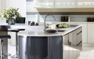 Practical Kitchens For Modern Perth Homes