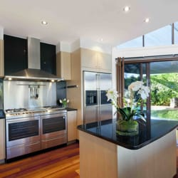 for quality perth kitchen renovations choose the trusted professionals