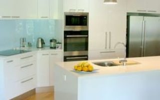 Time For Family Bonding With Help From Perth Kitchen Renovations