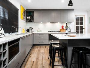 Quality kitchens Perth