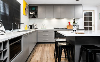 Building Functional Kitchens With Flexi Kitchens Perth