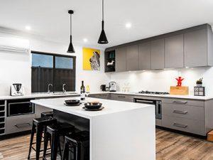 Kitchen Re-modelling Perth