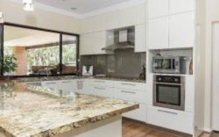 Making Life Easier With Perth Kitchen Renovations