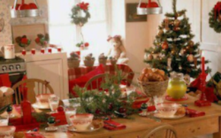 Have Fun With The Kids At Xmas In Kitchens Perth