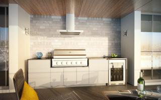 All Seasons Alfresco Kitchens In Perth
