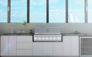 Great Tips For Summer Living With Perth Kitchens