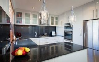Beautifully Practical Kitchens In Perth